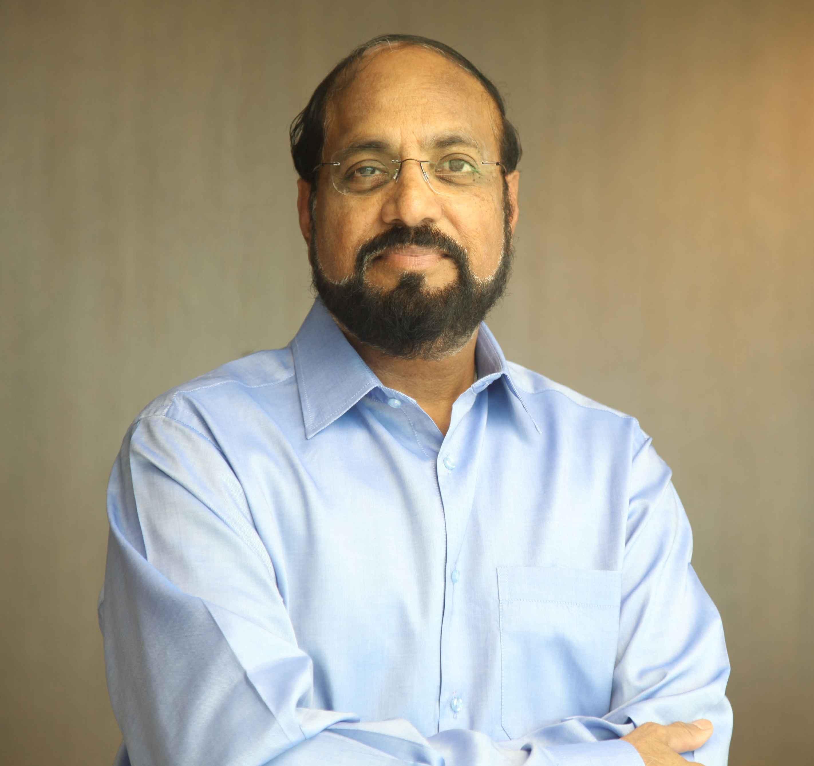 Dr. Murali K