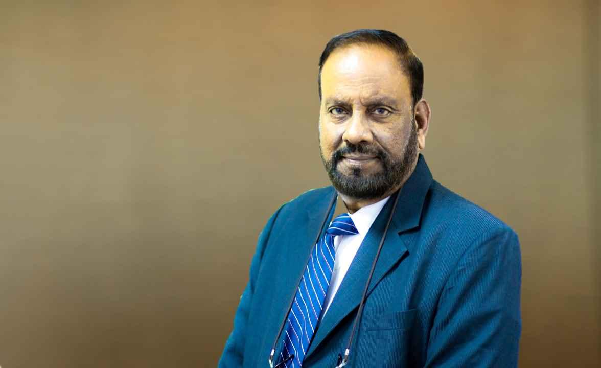 Mr. Madhusudana Rao